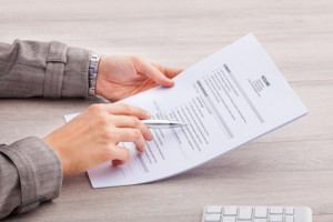 Avoid CV errors